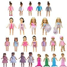 """Clothes for 18"""" American Girl Doll Handmade Beachwear Swimsuit Dress Up Accs"""