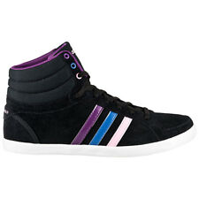 adidas Beqt Mid Sneaker Women's Shoes Sneakers black new hi high top ten