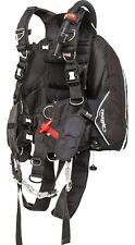 Zeagle SAR Search and Rescue Scuba Diving BC/BCD Buoyancy Compensator