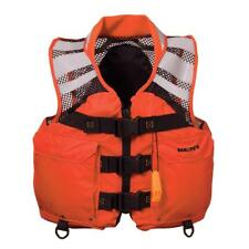 """Kent Mesh Search and Rescue """"SAR"""" Commercial Vest"""