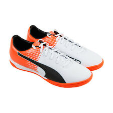 Puma Evospeed 4.5 Tricks It Mens Multi-Color Synthetic Lace Up Sneakers Shoes