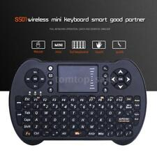 2.4G Mini Wireless Keyboard With Touchpad Air Mouse for Android Mac HTPC PC Z9G8