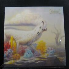 Rival Sons - Hollow Bones LP New Sealed MOSH562LP Purple Vinyl Record 2016