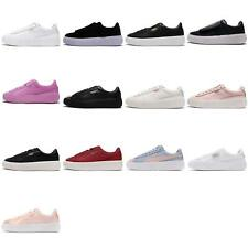 Puma Basket Platform Strap / VR / Reset / Core Wns Women Shoes Sneakers Pick 1