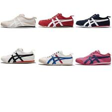 Asics Onitsuka Tiger Mexico 66 Slip-On Laceless Men Women Shoes Pick 1
