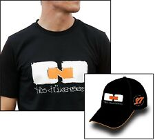 T-SHIRT & CAP Formula One 1 Sahara Force India Nico Hulkenberg F1 Black CA