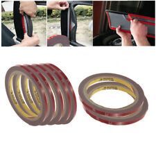 Double Sided Adhesive Tape for Auto Truck Car Acrylic Foam Attachment 3m x 10mm