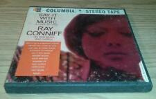 Ray Conniff & His Orchestra Say It With Music 4 Track Stereo Reel To Reel Tape