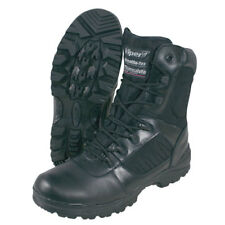 Viper Tactical Unisex Boots Military - Black All Sizes