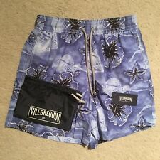 Vilebrequin Moorea Stingray Swim Shorts / Trunks - Bleu M-XXL RRP: £168.00