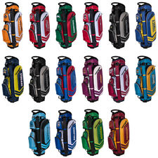 2018 OFFICIAL NRL DELUXE GOLF CART BAG - MULTIPLE TEAMS
