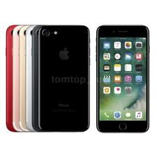 Apple iPhone7 32GB Unlocked 4G LTE Smartphone 4.7'' 12MP+7MP iOS11 Waterproof AC