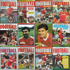 TOPICAL Times Football Annual A4 retro picture Charlton Athletic - VARIOUS