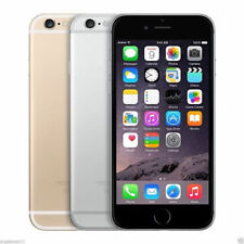 Apple iPhone 6 Plus 6- 64GB ( Unlocked) Smartphone Space Gray - Silver - Gold^23