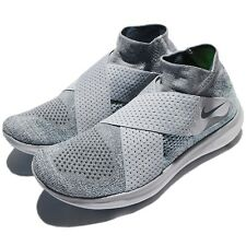Nike Free RN Motion FK 2017 Run Flyknit Men Running Shoes Trainers 880845-006