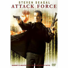 Attack Force (DVD, 2006) Buy2Get1Free