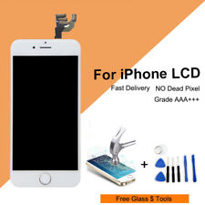 LCD Touch Display Screen Digitizer Assembly Replacement Repair Tools For iPhone6