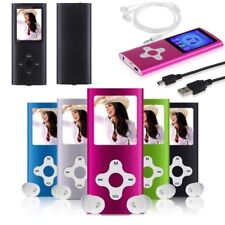 Hot MP3 MP4 Player 32GB 1.8'' LCD Screen FM Radio, Video, Games & Movie Walkman