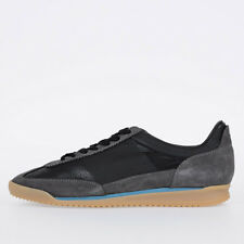 MAISON MARTIN MARGIELA MM22 New Man Leather Low Sneakers Shoes Made Italy NWT