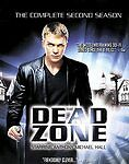 The Dead Zone - The Complete Second Season (DVD, 2004, 5-Disc Set)