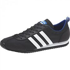 Adidas Performance Boots Sneaker MEN VS Jog Jogger Low-Top Black db0462