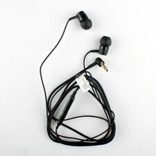 Genuine MH750 Stereo Headphone Headset Earphones with MIC For Sony Xperia Phones