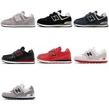New Balance YV574 W 574 Wide Kids Junior Youth Shoes Sneakers Pick 1