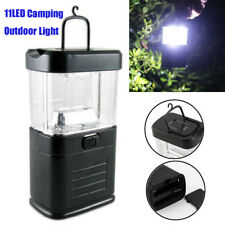 LED Flashlight Camping Outdoor Light Bivouac Tent Lantern Fishing Hanging Lamp
