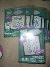 Jo Ann Fabric & Crafts Century Quilt Block of the Month Kits new yours now