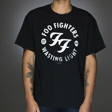 OFFICIAL Foo Fighters - Stencil T-shirt NEW Licensed Band Merch ALL SIZES