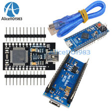 Pro Micro Controller ATmega32U4 5V 16MHz Replace ATmega328 Pro Mini with Cable