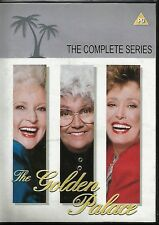 THE GOLDEN PALACE - A Spin Off Of The Golden Girls, DVD featuring Bea Arthur
