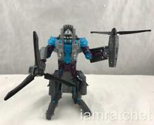Transformers Movie 2007 Voyager Class Incinerator Figure