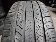 Used P255/50R20 109 V 8/32nds Michelin Latitude Tour HP (Specification: 255/50R20)
