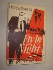 Fly By Night by Edward Lind, Edward Lind, T.V. Boardman and Compa
