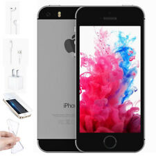 Apple iPhone 5s 16GB 32GB 64GB Factory Unlocked Smartphone Various Colours