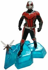 Disney Marvel Ant-Man and the Wasp Ant-Man PVC Figure [Loose]