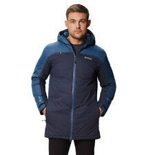 Regatta Mens Largo Thermal Insulated Water Repellent Jacket 70% OFF