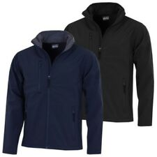 Regatta Mens Void Softshell Water Repellent Windproof Jacket 60% OFF