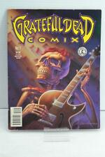 Grateful Dead Comix No.1 (1991) Kitchen Sink Press Good Condition {68837B46}