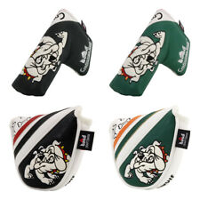 New Mallet Putter Cover Blade Putter Head Cover For Odyssey Taylormade Magnetic