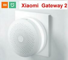 New Original Xiaomi Mijia Smart Home Kits Multifunctional Gateway 2 Alarm System