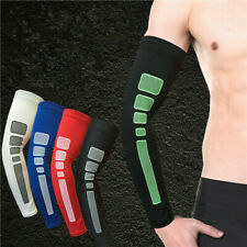 Basketball Sport Arm support Brace breathable Shooting Sleeve Band Protector