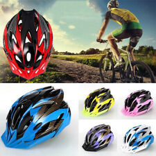 New Kids Adult Road Bike Bicycle Cycling Safety Comfortable Helmet Adjustable