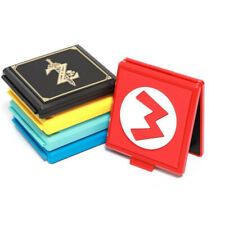 For Nintendo Switch NS Game Cards Storage Case Game Card Case Holder Storage