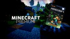 🎁Minecraft Java🎁 PC/MAC Account Nickname and Skin change GUARANTEE SEMI ACCESS