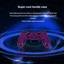 Gamepad Controller Gehäuse Shell W / Buttons Kit für PS4 Handle Cover Case xy