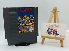 Dr Mario NES PAL Cart