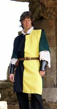 MEDIEVAL/SCA/LARP KNIGHTS Colours all sizes SML-XXXXL