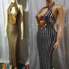 EGYPTIAN GALABEYA,BALADI,BELLY DANCE,ABAYA SAIDI ,DRESS + GIFT